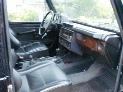 gebraucht Mercedes G230 Classic Jubiläumsmodell Nr. 90 von 300