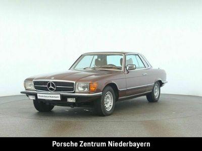 gebraucht Mercedes 350 SLC C | Automatik |