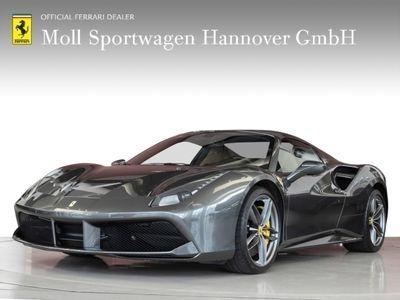 gebraucht Ferrari 488 Spider *Lift*Karbon innen & außen*Sitze elektr.*