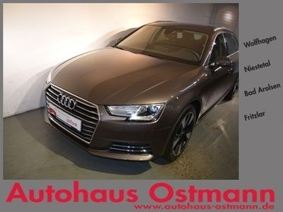 second-hand Audi A4 Avant design 2.0 TDI 110 kW (150 PS) 6-Gang