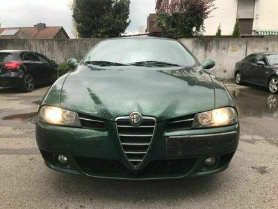 gebraucht Alfa Romeo 156 Sportwagon 1.6 16V Twin Spark KLİMA