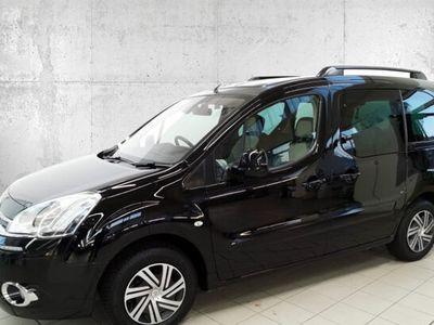 gebraucht Citroën Berlingo 1.6 VTi 120 Selection