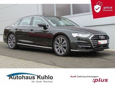 gebraucht Audi A8 50 TDI quattro, NP: 121.025,00?