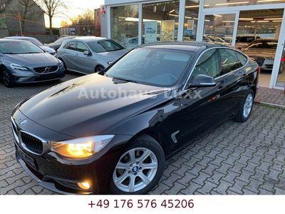 gebraucht BMW 320 Gran Turismo d Aut. M Sport NAVI*SHZ*1HAND*E6 als Sportwagen/Coupé in Bochum