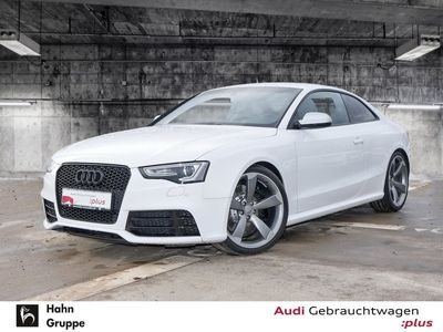 gebraucht Audi RS5 Coupé 5 4.2 FSI qu. S-Trc Xen Navi B&O 280kmh