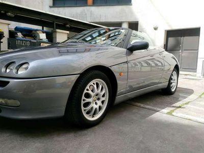gebraucht Alfa Romeo Spider 1.8i 16V Twin Spark cat