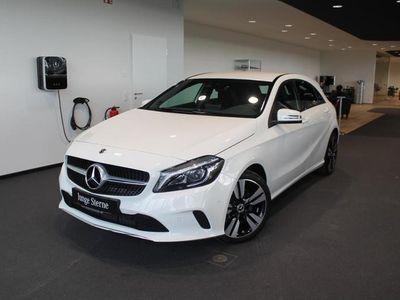 gebraucht Mercedes A250 4M