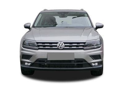 gebraucht VW Tiguan JOIN 2.0 TDI AHK,ACC,DCC,Pano,LED,PDC,Navi