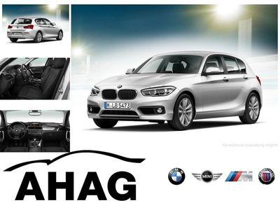 gebraucht BMW 116 d Advantage 1er