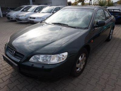käytetty Honda Accord Coupé 2.0i ES * Leder * Sitzhzg. * AAC *