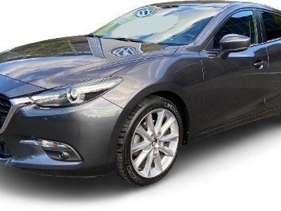 gebraucht Mazda 3 32.0 SKYACTIV-G 120 Sports-Line