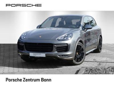 gebraucht Porsche Cayenne Turbo ''Panoramadach LED Luftfederung 21-Zoll''