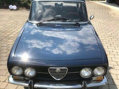 gebraucht Alfa Romeo 2000 Berlina als Limousine in Ampfing