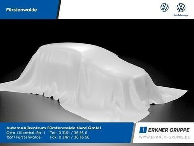 gebraucht VW up! up! move1.0 eco KLIMA ZV SHZ GRA PDC