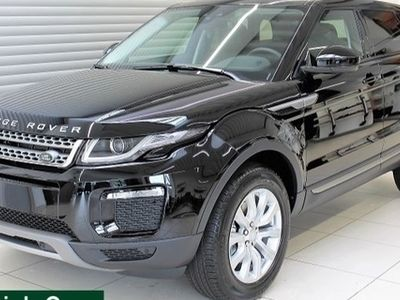 gebraucht Land Rover Range Rover evoque Si4 SE 459,- LEASING 36 MONATE 10000 KM OHNE ANZAHLUNG