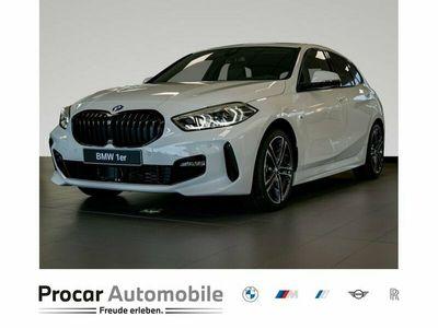 gebraucht BMW 118 i M Sport Head-Up HiFi DAB LED WLAN Shz