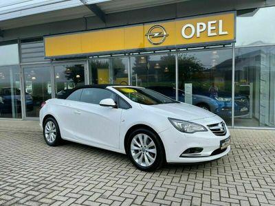 gebraucht Opel Cascada Innovation ecoFlex