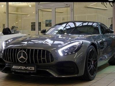 gebraucht Mercedes AMG GT S Carbon/Burmester/Comand/Distronic