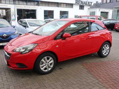 gebraucht Opel Corsa E 1.2 Selection AKTIONSPREIS