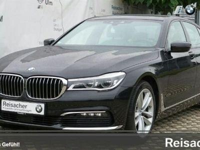 gebraucht BMW 730L d A xDrive LED Scheinwerfer,Driving