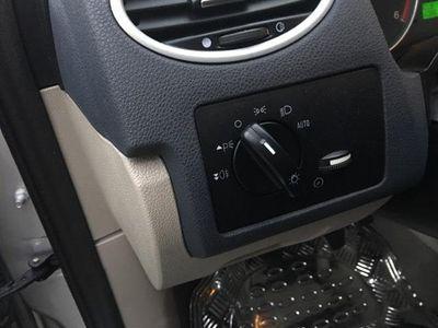 gebraucht Ford Focus 2.0 TDCi DPF Sport
