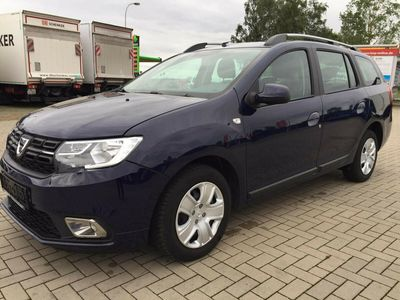 gebraucht Dacia Logan II MCV Laureate Klimaanlage 1-Hand !!!
