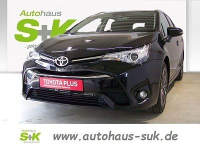 second-hand Toyota Avensis TS 1.8 Comfort Business-Paket