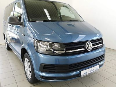 gebraucht VW Multivan T6Trendline 2.0TDI