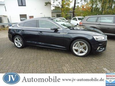 gebraucht Audi A5 Sportback *S-LINE*3.0 TDI quat S-TRO UPE:72