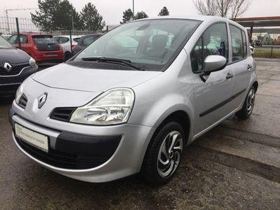 gebraucht Renault Modus 1.2 16V Expression
