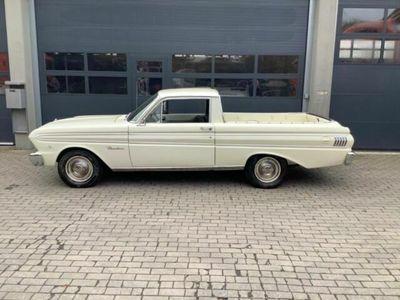 gebraucht Ford Ranchero FalconSedan Pickup V8 H-Kennzeichen