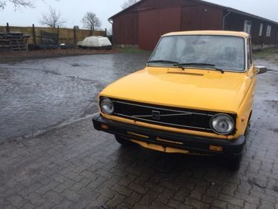 gebraucht Volvo 66 DL(DAF)