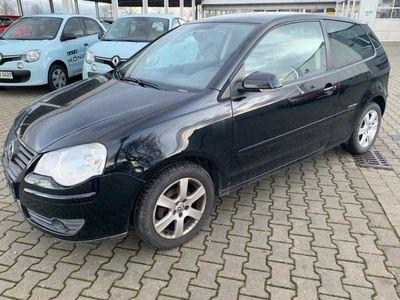 gebraucht VW Polo 1.2 United Klima