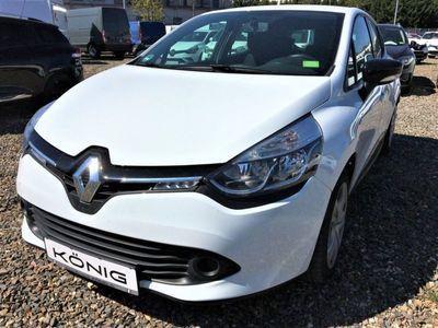 gebraucht Renault Clio IV 0.9 TCe LIMITED Klima Navigation