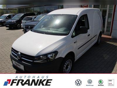 gebraucht VW Caddy Maxi Commerce EcoProfi KLIMA