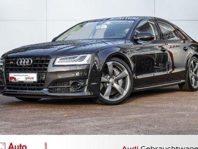 gebraucht Audi S8 plus 4.0 TFSI quattro Head