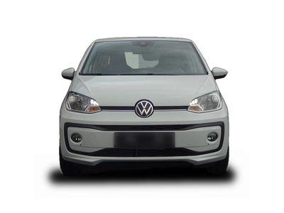 gebraucht VW up! 1,0 MPI 3-tÃŒrig Climatronic 2021