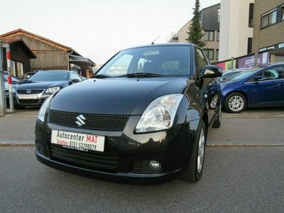 gebraucht Suzuki Swift 1,3 Comfort Klima SHZ Alu als Limousine in Fellbach