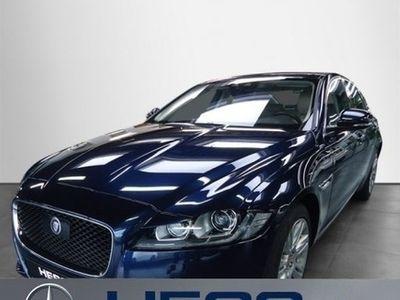 gebraucht Jaguar XF Prestige 30d