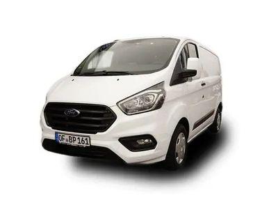 gebraucht Ford Custom Transit310 L1 Trend