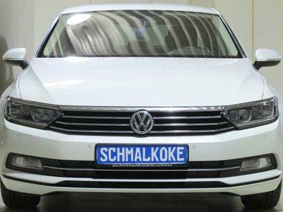 gebraucht VW Passat 1.4 TSI ACT BMT COMFORTL Navi Climatronic