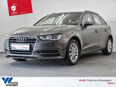 gebraucht Audi A3 Sportback Attraction 1.2 TFSI 81 kW (110 PS) S tronic