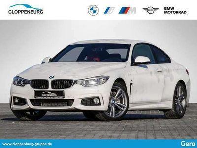 gebraucht BMW 435 i xDrive M Sportpaket/Xenon/Navi Prof. -