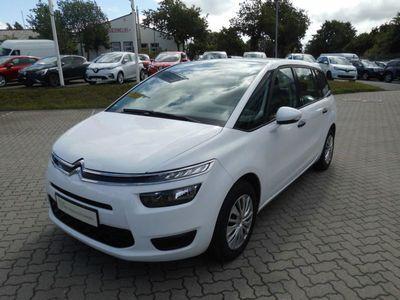gebraucht Citroën C4 Attraction Grand Picasso/Spacetourer 1.2 PureTech
