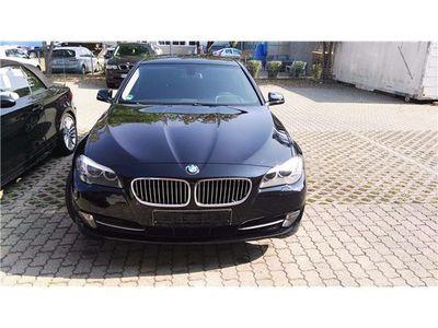 gebraucht BMW 520 5er Efficient Dynamics Edition