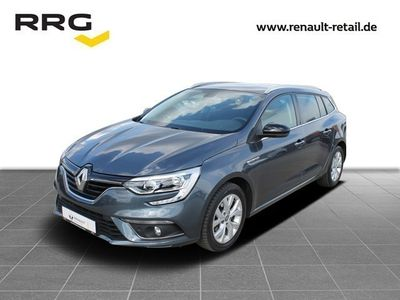 second-hand Renault Mégane IV Grandtour 1.3 TCe 140 Limited Automati