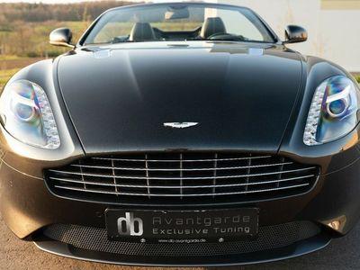 gebraucht Aston Martin DB9 6.0 Volante