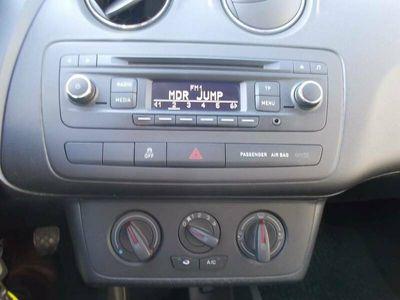 gebraucht Seat Ibiza 1.2