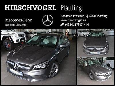 gebraucht Mercedes CLA250 Shooting Brake Urban+Navi+LED+Kam+PDC+SHZ+EASY-PACK
