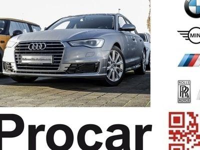 gebraucht Audi A6 2.0 TDI 140kW ultra S tronic Avant